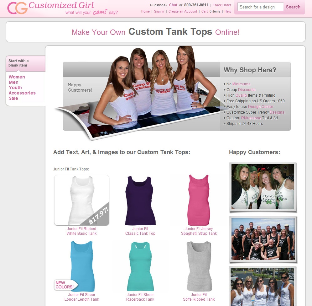 Features Archives - Page 4 of 13 - CustomizedGirl Blog