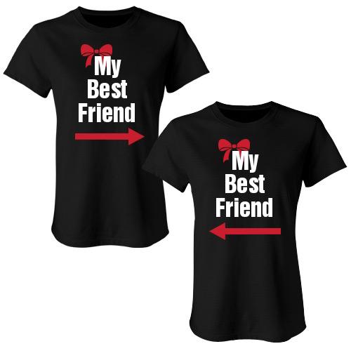 new best friend shirts customizedgirl blog. Black Bedroom Furniture Sets. Home Design Ideas