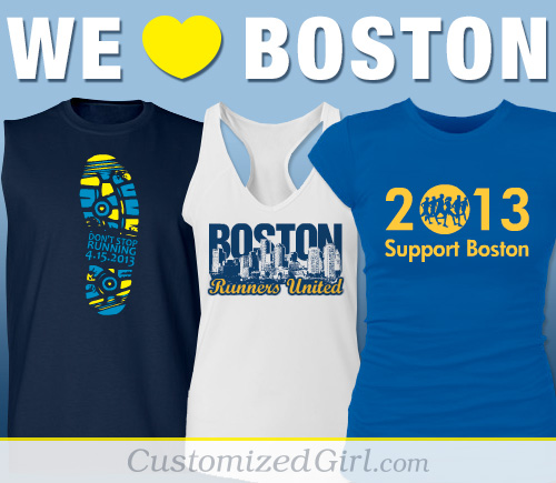 Boston is Strong