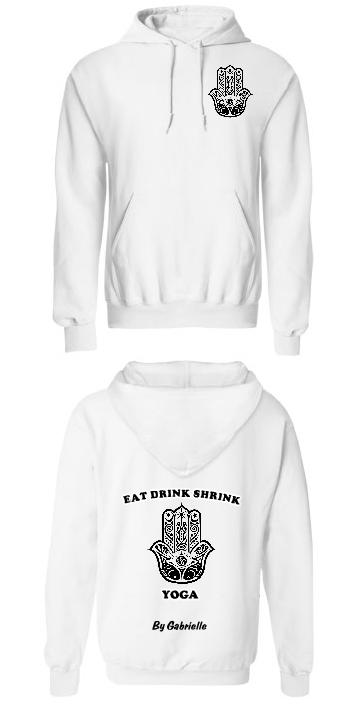 E.D.S-Sweatshirt