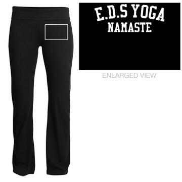E.D.S-Yoga-Pants