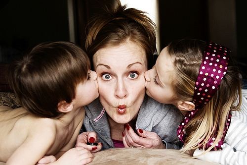 6 Annoying Things Every Mom Says That Really Do Matter