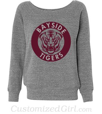 Bayside Tigers Sweatshirt