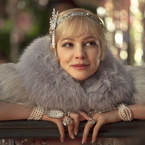 Great Gatsby Flapper Costu