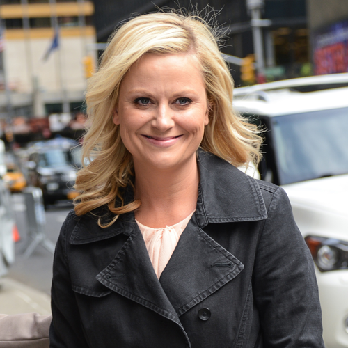 Amy Poehler Powerful Statement Maker