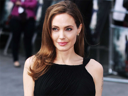 Angelina Jolie Powerful Statemnet