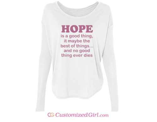 Customized Girl Statement Maker Shirt Katie