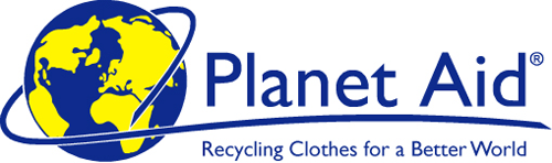 Customized Girl Donates to Planet Aid