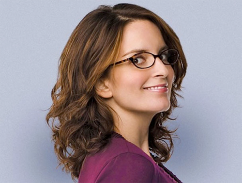Tina Fey Powerful Statement Maker
