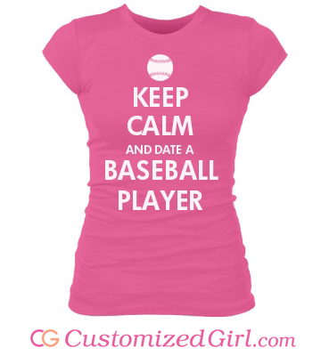 Date a Baseball Player