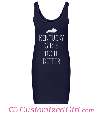 Those Kentucky Girls