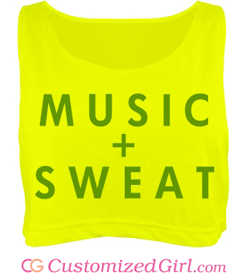 Music + Sweat