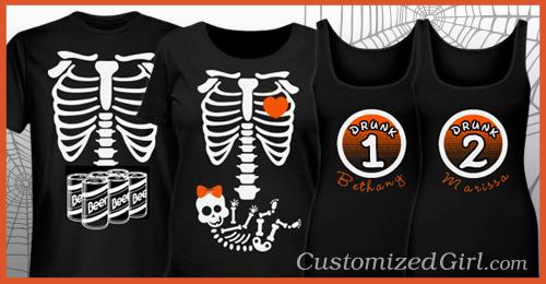 289ba1e2e custom Halloween shirts Archives - CustomizedGirl Blog