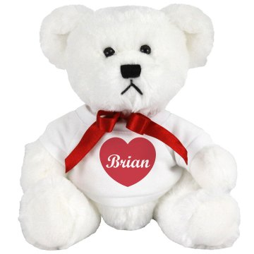 Teddy Medium Plush Teddy Bear