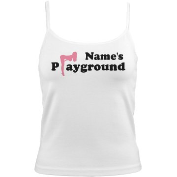 Tom's Playground Bella Junior Fit Camisole