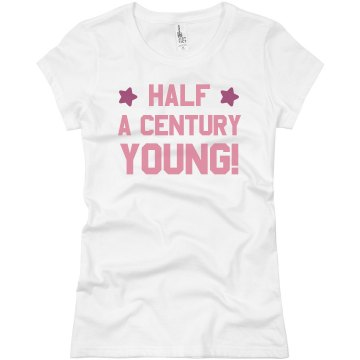 Chug A Lug Junior Fit Basic Bella Favorite Tee