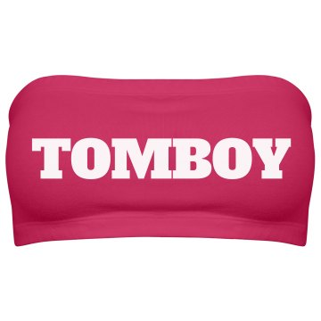 Tomboy Tank Junior Fit Bella Sheer Longer Length Rib Tank Top