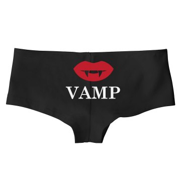 Vamp Bottoms Bella Hotshort