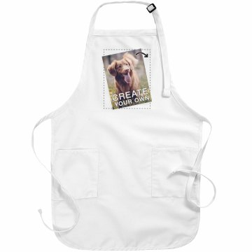 Pet Salon Apron Port Authority Adjustable Full Length Apron