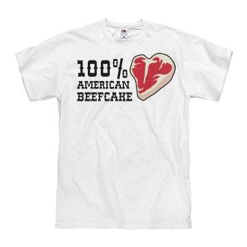 100% American Beefcake