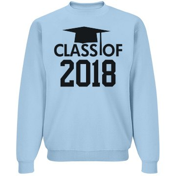 2017 Grad Cap