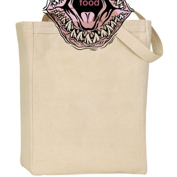 Sharks Tote Liberty Bags Canvas Tote