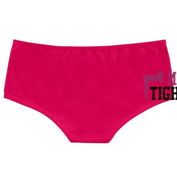 Matt's Tight End Bella Hotshort