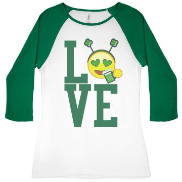 a297c90ea The Best St. Patrick's Day Shirts - CustomizedGirl Blog