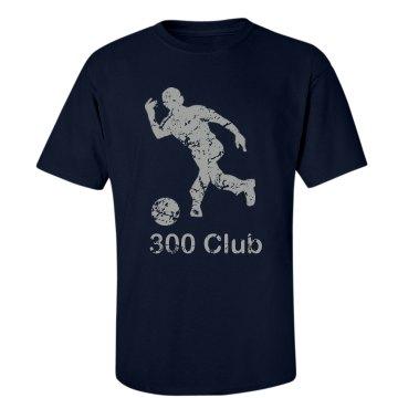 300 Club Bowler