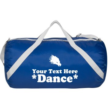 Phoenix Dance Bag Augusta Sport Roll Bag