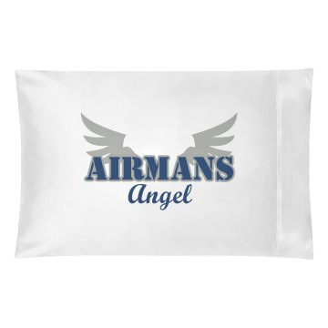 Airmans Angel Pillowcase