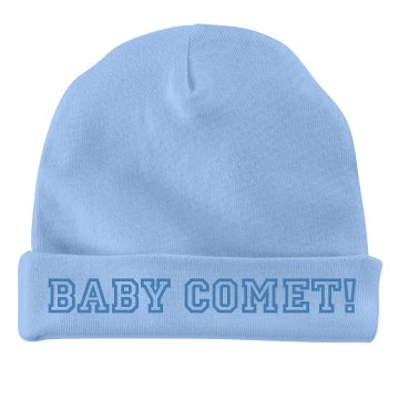 Baby Comet Beenie Infant American Apparel Baby Hat