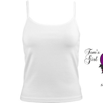 Tom's Girl Cami Bella Junior Fit Camisole