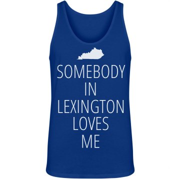 Somebody Loves Me Junior Fit Bella Sheer Longer Length Rib Racerback Tank Top