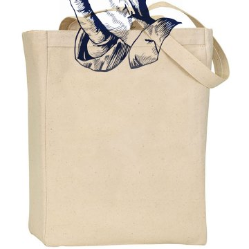 God, A Sale If You Would Liberty Bags Canvas Tote