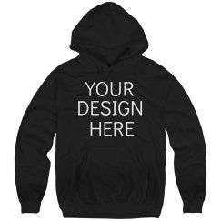 Custom Hoodies, Personalized Sweatshirts, Personalized Hoodies