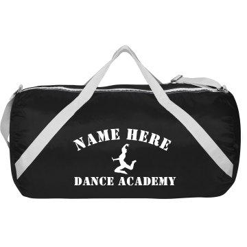Southwest Dance Bag Augusta Sport Roll Bag