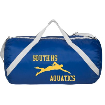 Aquatics Swim Bag Augusta Sport Roll Bag