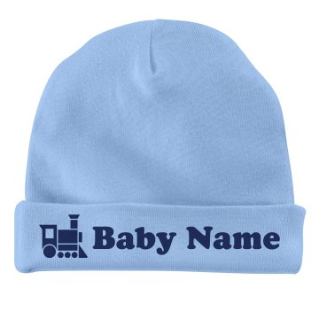 Baby Cole Infant American Apparel Baby Hat