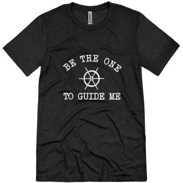 Be The One Unisex Canvas Triblend Tee