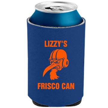 Cane Can The Official KOOZIE Can Kooler