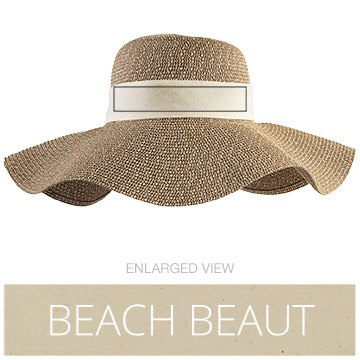 A Beach Beaut