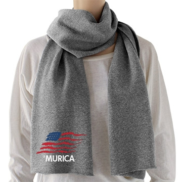 A Cozy 'Murica
