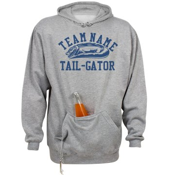 Football Tailgating  Junior Fit Bella Long Sleeve Crewneck Jersey Tee