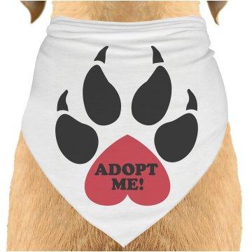 Adopt Me Paw