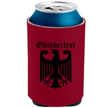 Oktoberfest The Official KOOZIE Can Kooler