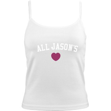 All Jason's