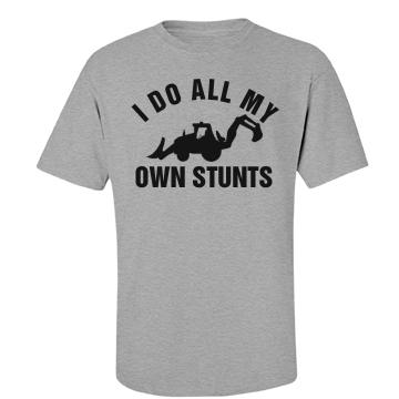 All My Own Stunts