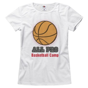 All Pro Basketball Camp