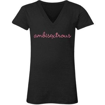 Ambisextrous